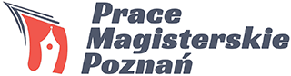 prace magisterskie poznan